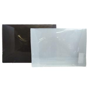(ESP) Carpeta con elastico A3 line