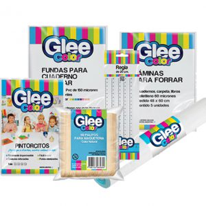 Glee Color