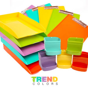 Trend Colors
