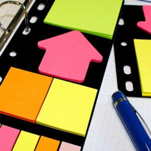 Linea folder set